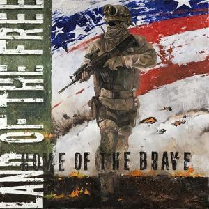 Home of the Brave by Jason Bullard