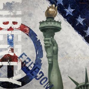 Liberty by Jason Bullard