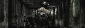 Swat Senses by Jason Bullard