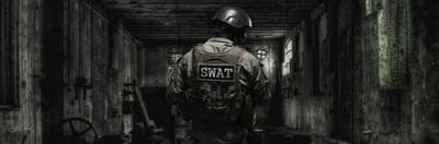 Swat Senses by Jason Bullard