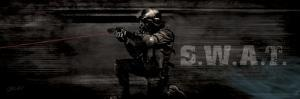 Swat by Jason Bullard