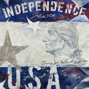 Washington by Jason Bullard