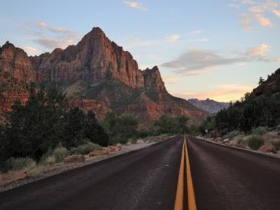 Zion Road by Jason Cameron