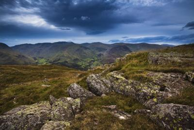 Place Fell, Lake District National Park, Cumbria, England