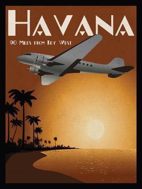 Havana by Jason Giacopelli