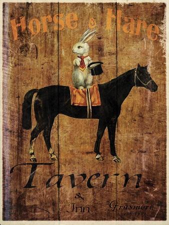 Horse & Hare Tavern