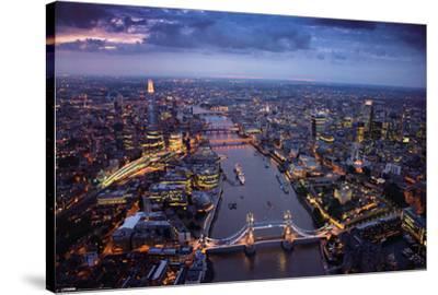 Jason Hawkes - London