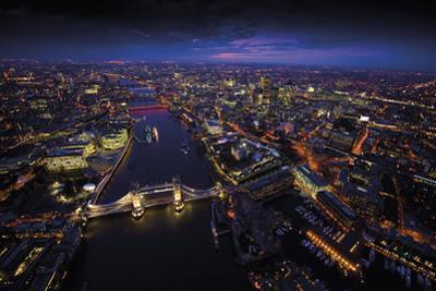 Sky View London II