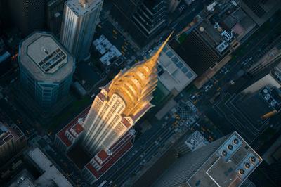 Sky View New York II