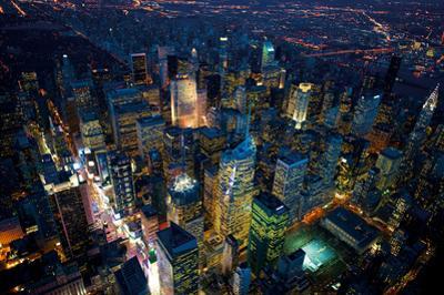 Sky View New York IV