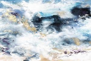 Golden Nebula II by Jason Jarava