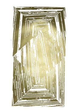 Gold Foil Terminology I by Jason Johnson