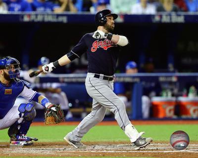 Jason Kipnis Home Run Game 3 of the 2016 American League Championship Series