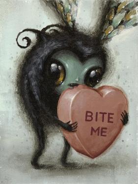 Bite Me by Jason Limon