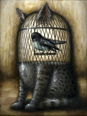 Caged by Jason Limon