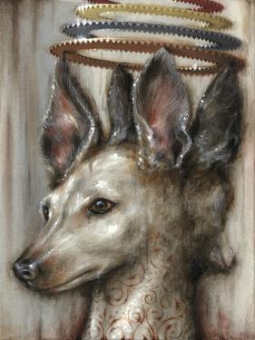 Double Dog by Jason Limon