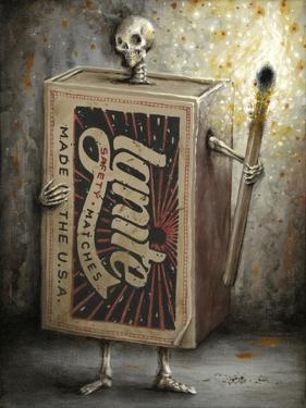 Ignite the Dark by Jason Limon