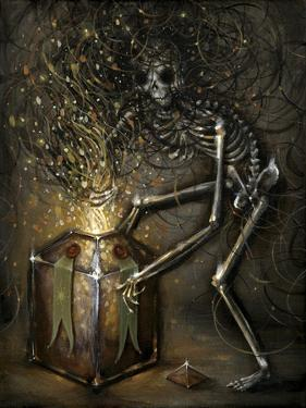Luminous Flow by Jason Limon