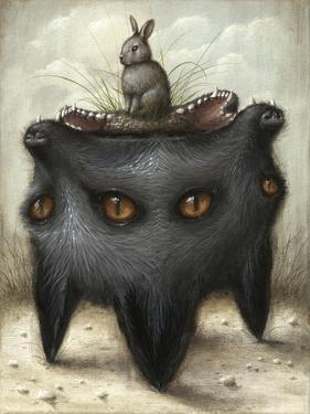 Perilous Hunch by Jason Limon