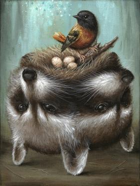 Perilous Nest by Jason Limon