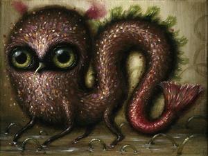 Wriggle by Jason Limon