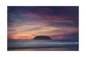 Kata Sunset by Jason Matias