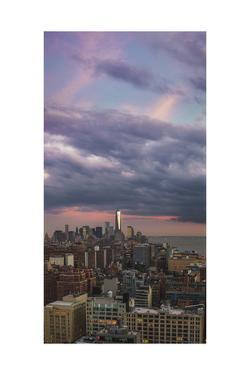 NYC Vertorama-HDR-Pano by Jason Matias