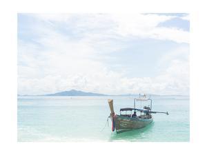 Thailand Boats II by Jason Matias