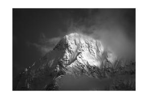 White Mountain by Jason Matias