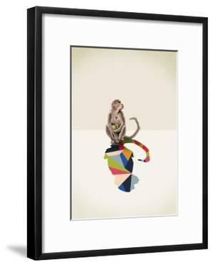 Monkey by Jason Ratliff