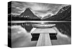 Two Medicine Lake by Jason Savage