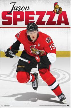 Jason Spezza Ottawa Senators