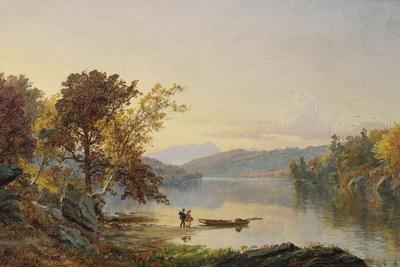 Lake George, 1871