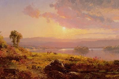 Susquehanna River, 1876