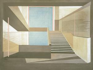 Structure by Jasper Galloway