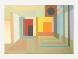 The Studio by Jasper Galloway