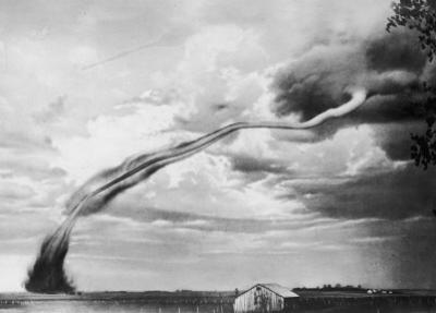 Jasper Tornado USA