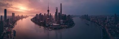 Flying Shanghai