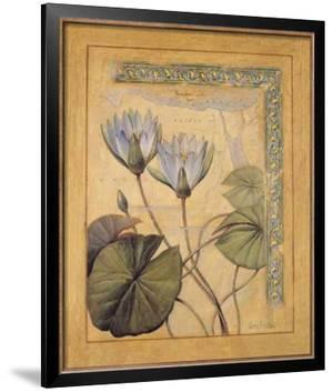 Flores Exoticas y Mapas II by Javier Fuentes