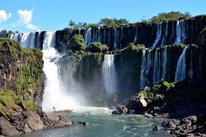 Iguazú by javiersan50