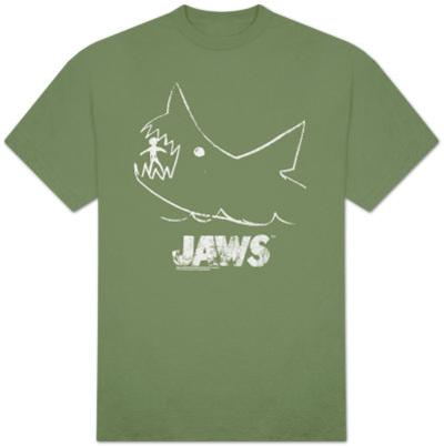 Jaws - Chalk Jaws