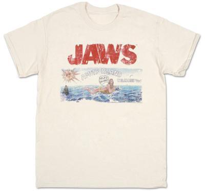 Jaws - Island