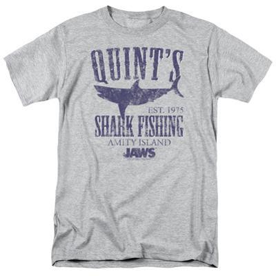 Jaws - Quints