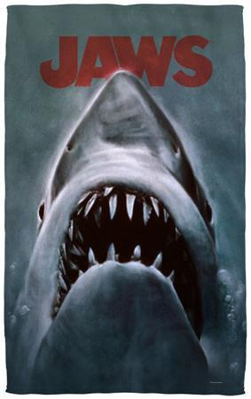 Jaws - Shark Beach Towel