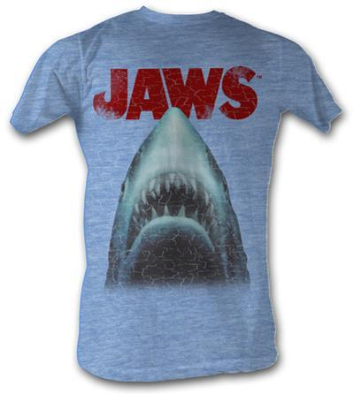 Jaws - Stressed Out