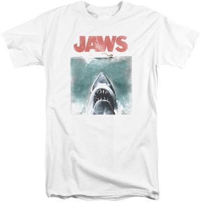 Jaws - Vintage Poster (Big & Tall)