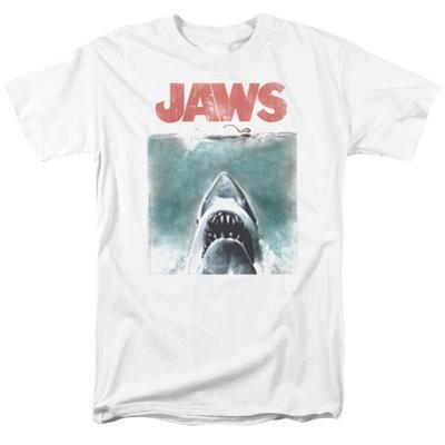 Jaws - Vintage Poster