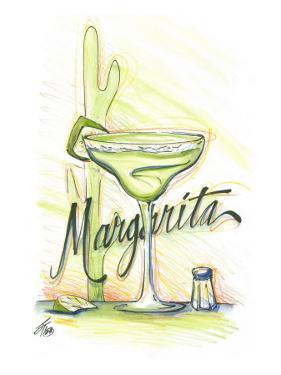 Drink up...Margarita by Jay Throckmorton