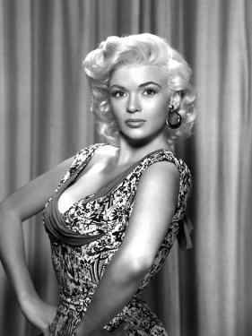 Jayne Mansfield, Ca. 1957