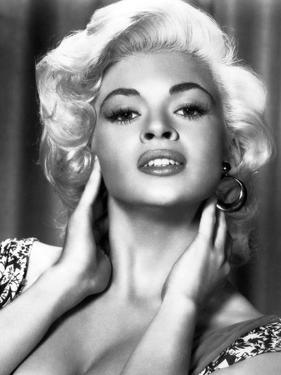 "Jayne Mansfield. ""The Girl Can't Help It"" [1956], Directed by Frank Tashlin."